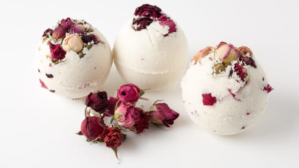 Bath Bomb Making Workshop - ONLINE EVENT