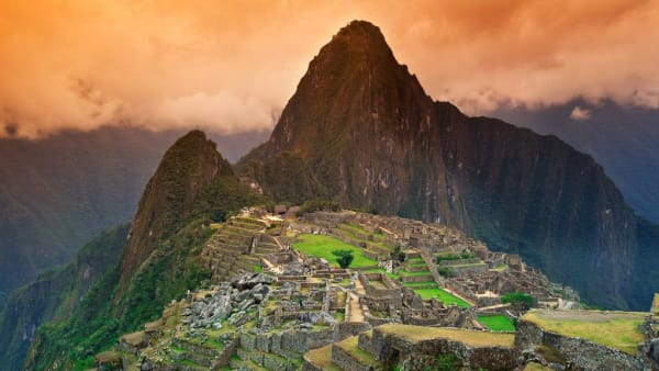 Read: Trek to Machu Picchu